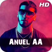Anuel Aa Wallpaper For Android Apk Download
