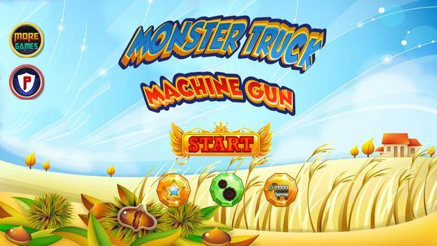 New Monster Truck 2019 screenshot 1