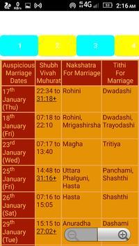 Odia Calendar 2019 ,oriya bhagyadeep calender 2019 screenshot 6