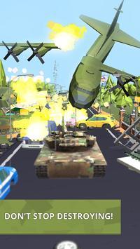 Tank Smash poster
