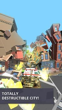 Tank Smash screenshot 1