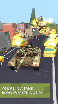 Tank Smash screenshot 3