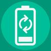 Advanced Battery Calibrator Zeichen