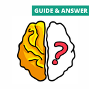 Brain Out Answers Solutions Walkthrough All Level APK Android