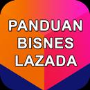 Panduan Lazada - Bisnes Online & Marketing APK Android