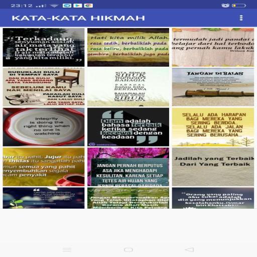 Kata Kata Hikmah For Android Apk Download