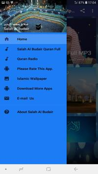 Salah Al Budair Quran Mp3 Offline screenshot 5