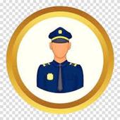 Kids Police - Phantom Call MP3 icon