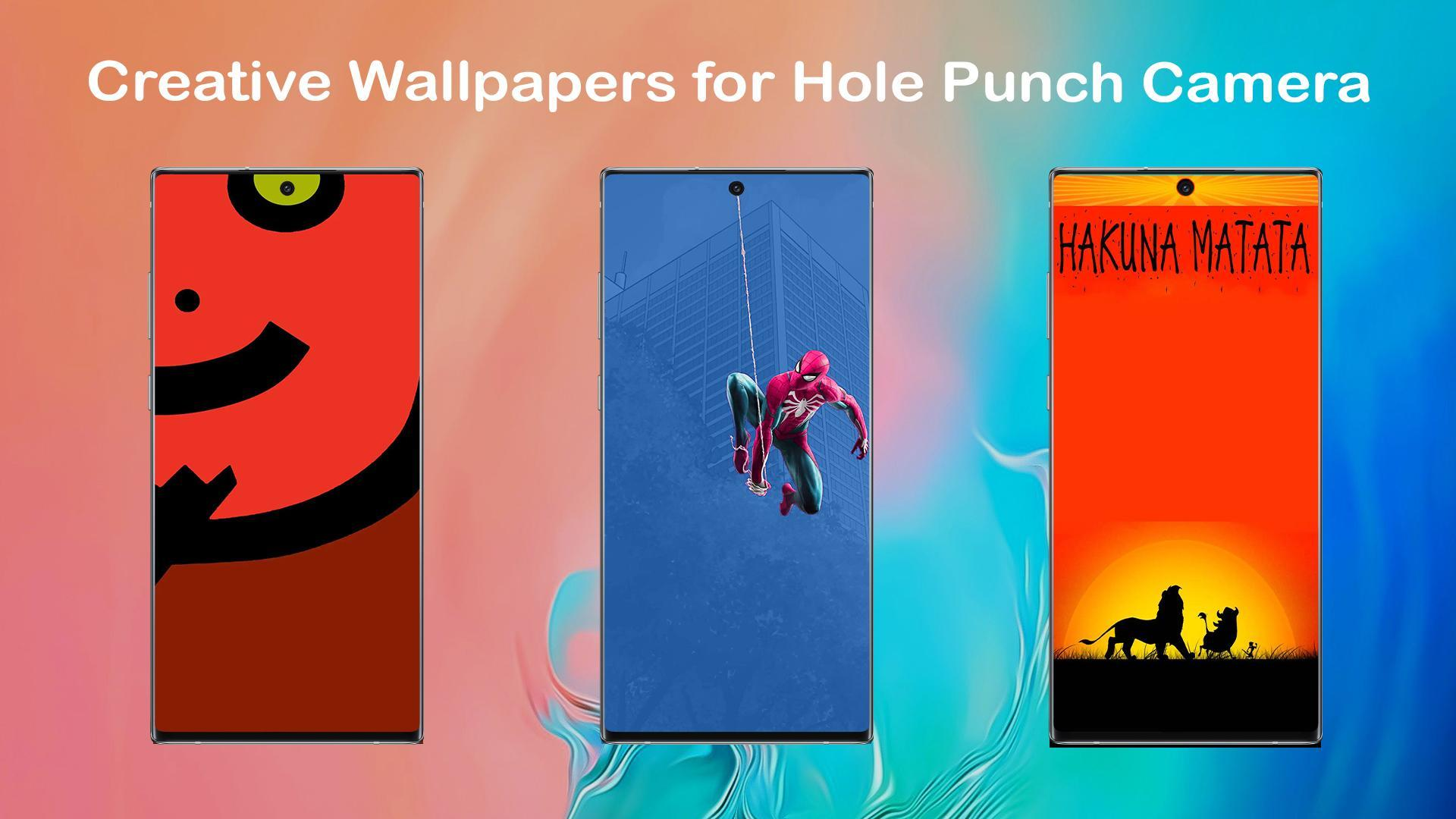 Punch Hole Wallpapers For Galaxy S10 Lite For Android Apk Download