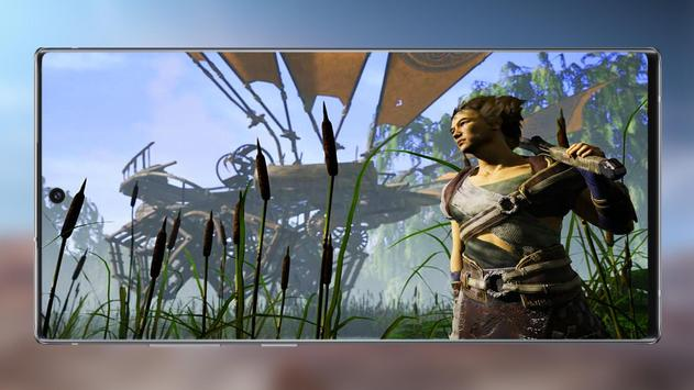 Last Oasis Survival Guide screenshot 1