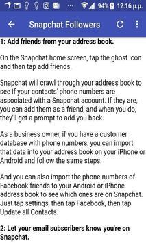Social Media Marketing Ebook screenshot 1