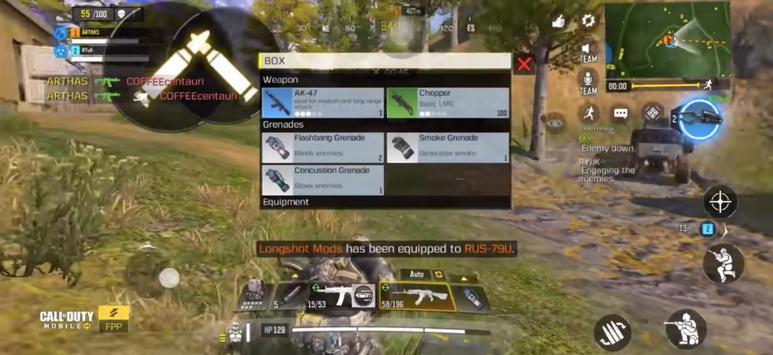 FAU-G MOBIL GAME 2020 : Guide screenshot 13