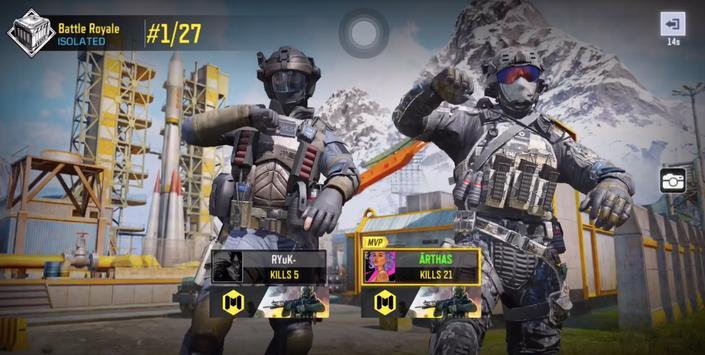 FAU-G MOBIL GAME 2020 : Guide screenshot 7