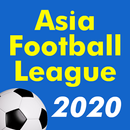 Asia Football League 2020 APK Android