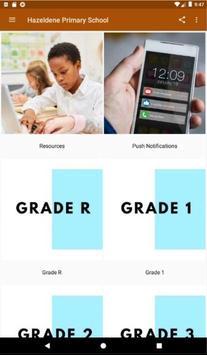 Hazeldene Primary School screenshot 1
