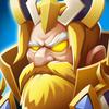 Hero Atlas-icoon