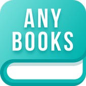 AnyBooks📖free download library, novels &stories icon