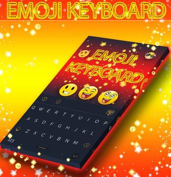 New Keyboard 2018 Pro - Free Themes,Emoji,Stickers screenshot 5
