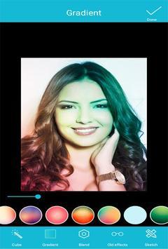 Editor plus : Photo editing tools & Beauty Makeup screenshot 3