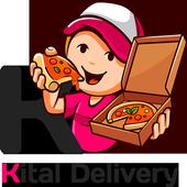 Kital Delivery - Entregador icon