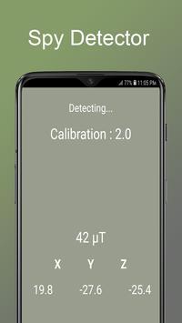 Metal detector Pro screenshot 2