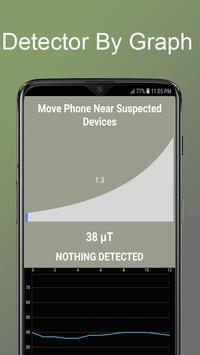 Metal detector Pro screenshot 4