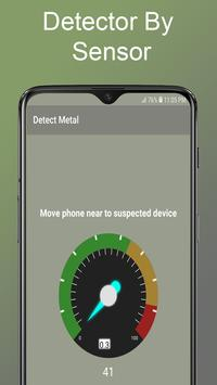 Metal detector Pro screenshot 5