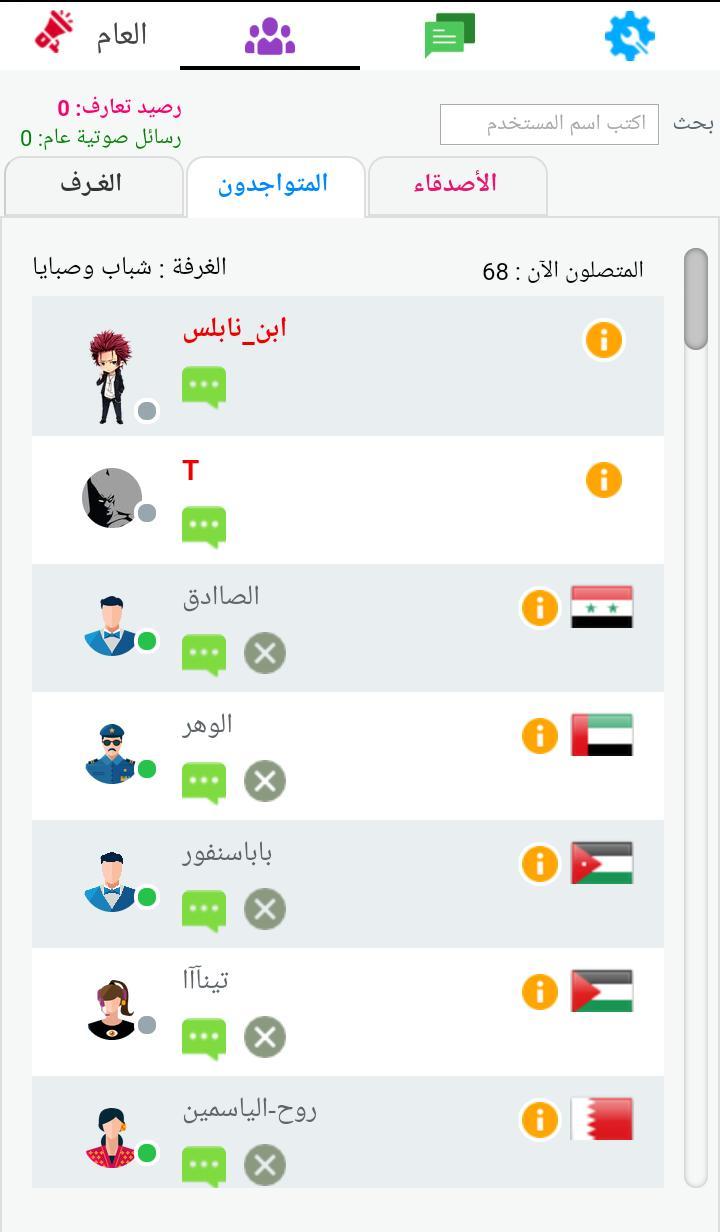 شات نيو عرب