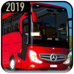 Otobüs Simulator Oyunu 2019 APK