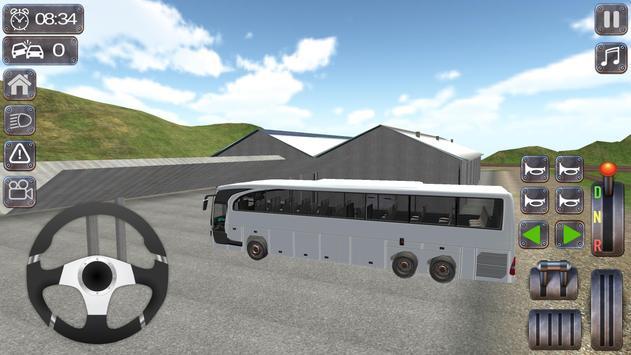 Bus Simulator 2019 screenshot 5