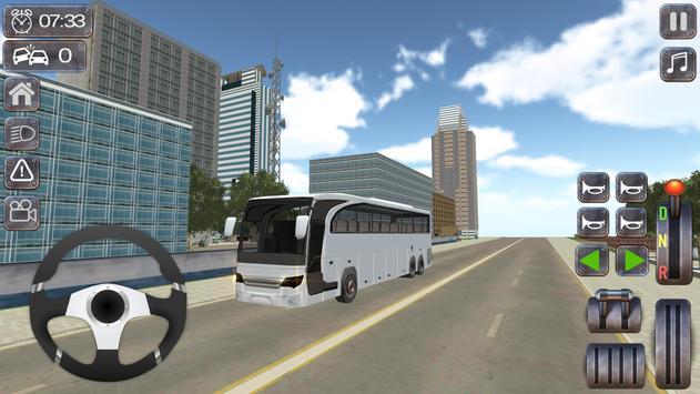 Bus Simulator 2019 screenshot 12
