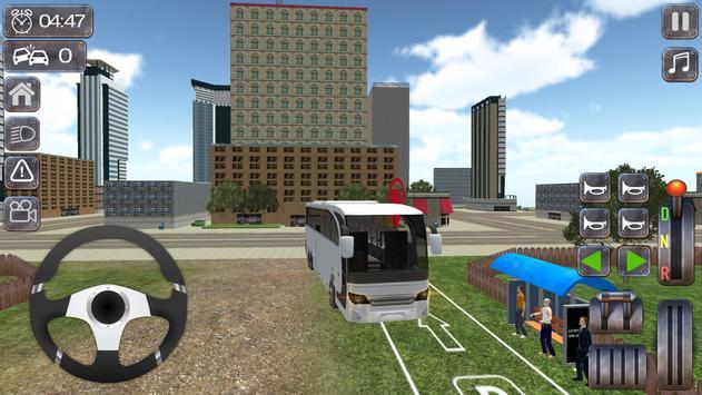 Bus Simulator 2019 screenshot 17