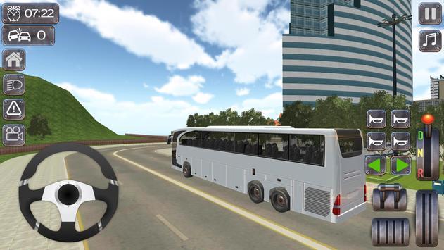 Bus Simulator 2019 screenshot 14