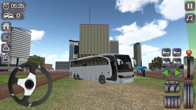 Bus Simulator 2019 screenshot 2
