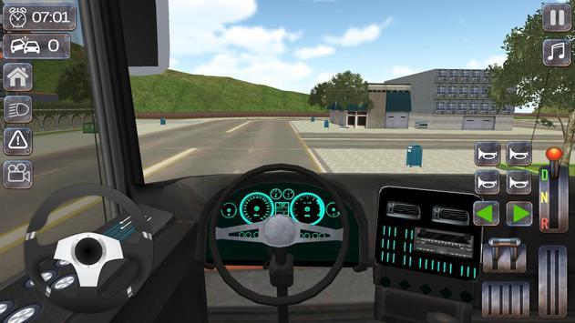 Bus Simulator 2019 screenshot 3