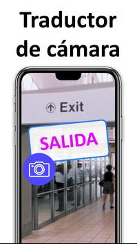 traducir español de inglés con voz captura de pantalla 1
