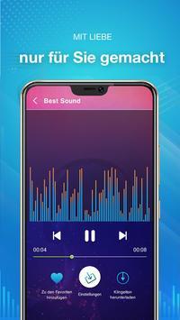 Kostenlose Klingeltöne Fürs Handy Screenshot 1