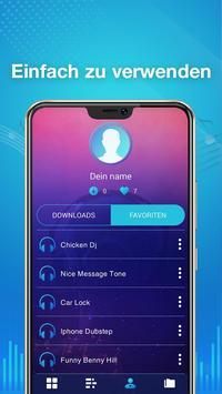 Kostenlose Klingeltöne Fürs Handy Screenshot 2