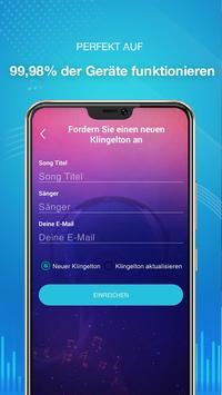 Kostenlose Klingeltöne Fürs Handy Screenshot 3
