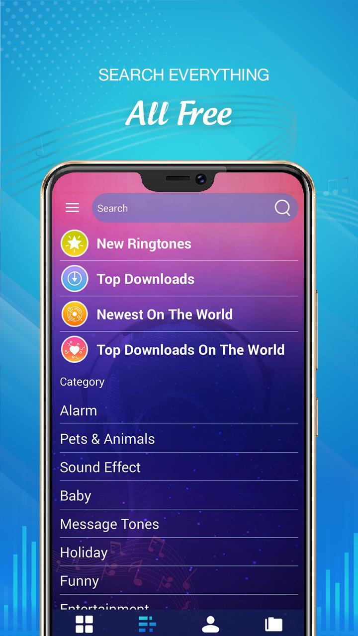 Best Ringtones For Android Phone for Android - APK Download