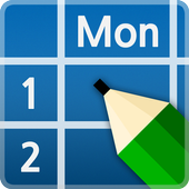 Handy Timetable icon
