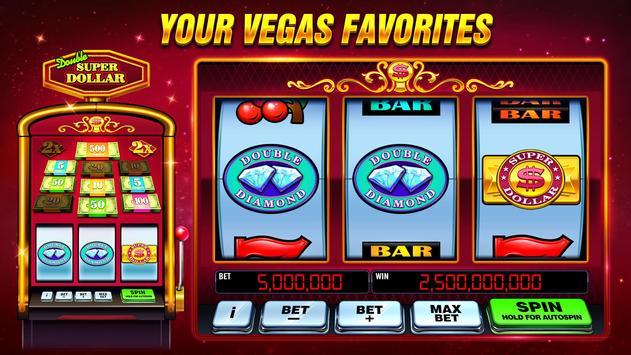No deposit required casino
