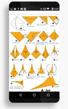 How to Make Paper Airplane Offline screenshot 1