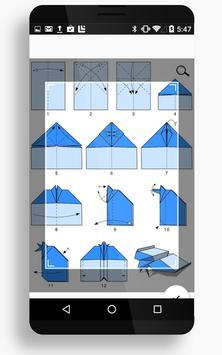 How to Make Paper Airplane Offline screenshot 2