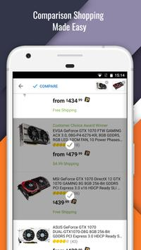 Newegg screenshot 1