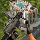 Hyper Sniper 2019 icon
