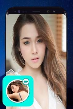Video Call - Live Girl Video Call Advice screenshot 2