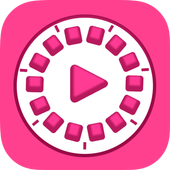 Flipagram Video Editor + Music : Slideshow Maker icon