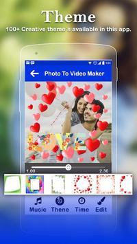 Flipagram Video Editor + Music : Slideshow Maker screenshot 1