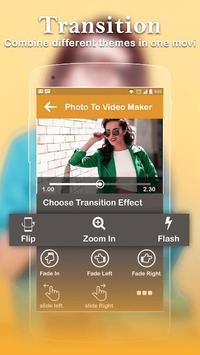 Flipagram Video Editor + Music : Slideshow Maker screenshot 4